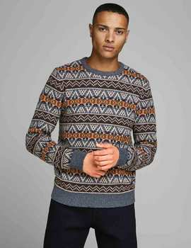 Thumb jersey jack jones jprhowel multicolor para hombre 5