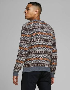 Thumb jersey jack jones jprhowel multicolor para hombre 7
