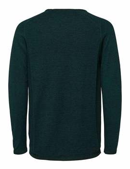 Thumb jersey selected slhbakes verde para hombre 1