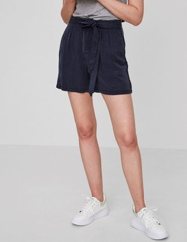 Thumb vmmia blue loose shorts 3