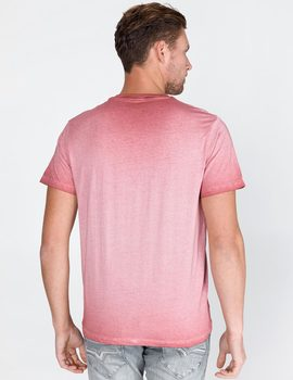 Thumb camiseta pepe jeans west sir rosa para hombre 1