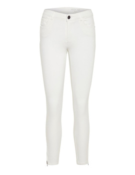 Thumb pantalon noisy may nmkimmy blanco para mujer 3