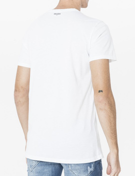 Thumb camiseta white