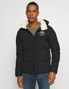 Thumb cazadora jack and jones jjsure para hombre 3