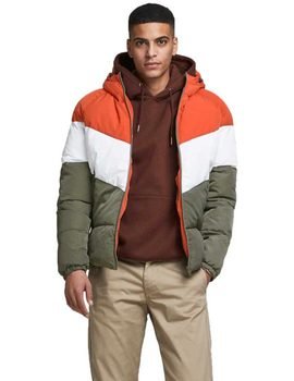 Thumb cazadora jack and jones jormellow para hombre 5