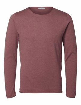 Thumb new cheep selected shddome crew neck long sleeve