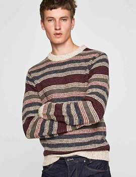 Thumb jersey pepe jeans marx para hombre 3
