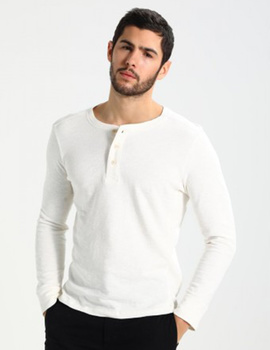 Thumb camiseta selected blanca shngrand