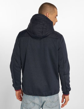 Cazadora Jack and Jones JORCHAMPS azul para hombre