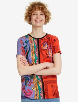 Thumb camiseta desigual craft 2