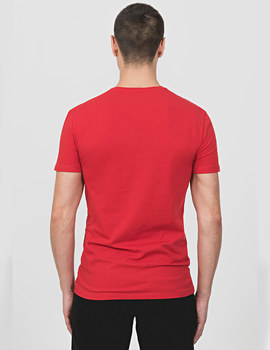 Thumb camiseta antony morato sport collection roja 1