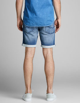 Bermuda Jack and Jones JJIRICK denim de hombre
