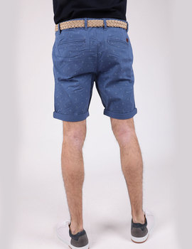 Bermuda Jack and Jones JJILORENZO azul de hombre
