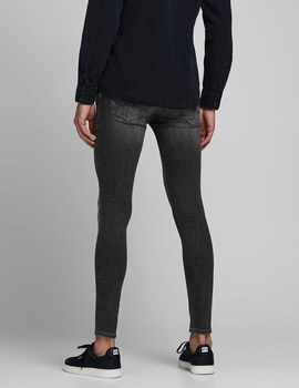 Thumb vaquero jack and jones jjitom negro de hombre 6