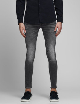 Thumb vaquero jack and jones jjitom negro de hombre 7